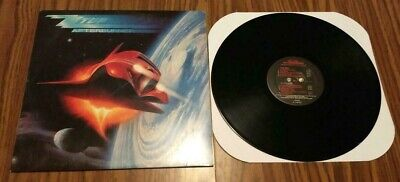 ZZ Top, Afterburner, vinyl, 1985 Warner Bros,25342-1E