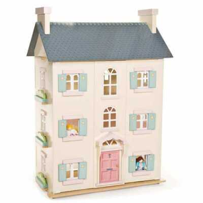 Le Toy Van - Wooden Doll House Cherry Tree Hall