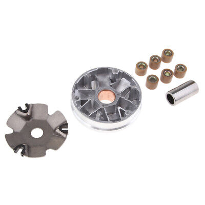 Parts & Accessories Tao Tao ATM50A1 50cc Scooter Front
