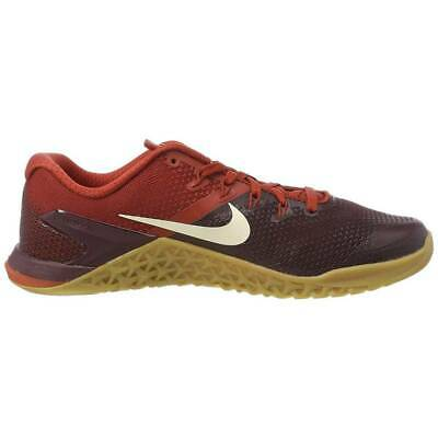 good service best supplier detailed look size 40 f0555 8e938 nike metcon 4 chaussures de fitness homme noir ...