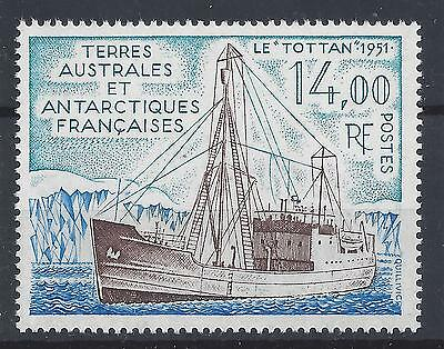 Taaf- N° 169 - Neuf Sans Charniere - Navire Expeditions Polaires