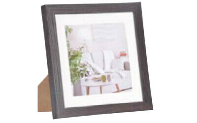 Henzo 81.054.02 picture frame White Single picture frame 20 x 20 cm - Photo 13