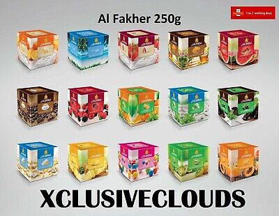 FAKHER 250g ACCESSORIES | 24 HOUR SALE |