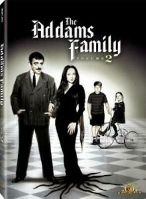 Addams Family 2 [DVD] [1965] [Region 1] DVD Incredible Value and Free Shipping!