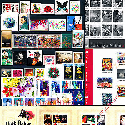2013 Imperf Year Set Complete One of Each Single Jenny Modern Art Potter America
