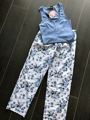 BNWT PETER ALEXANDER Floral Classic Ladies PJ set XL RRP$119.95