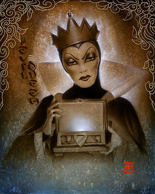 Behold Her Heart - Noah - Limited Edition Giclee on Canvas
