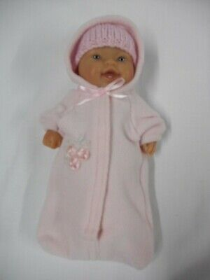 Handmade dolls clothes (Two piece Winter Set) to fit 20cm, 8 inch Berenguer doll