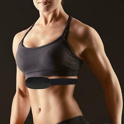 Bluetooth 4.0 Wireless Smart Heart Rate Monitor Sport Chest Strap Belt Fitness u