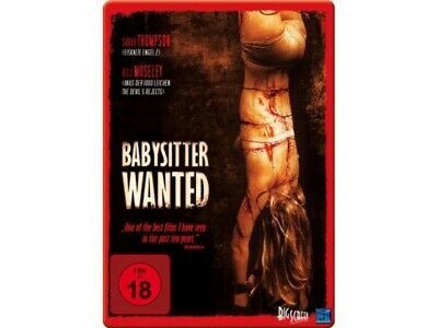 Babysitter Wanted (Iron Edition) [Special Edition] - SEHR GUT