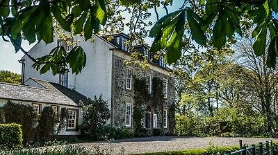Special Offer Self Catering Holiday House and Indoor Pool in Ayrshire, Scotland