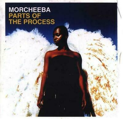 Cd Morcheeba Parts Of The Process Brand New Sealed Cd Greatest Hits