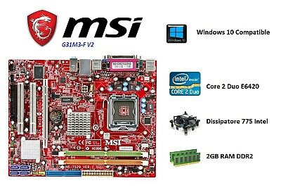 MSI 0A7C MOTHERBOARD TREIBER
