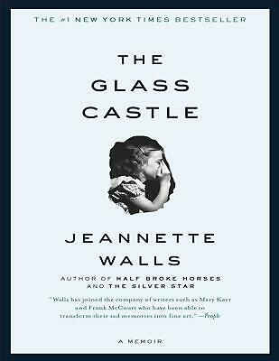 The Glass Castle: A Memoir by Jeannette Walls (E-B0K&AUDI0B00K||E-MAILED) #12