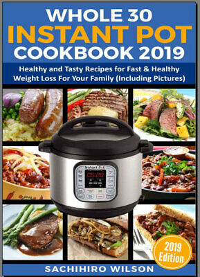 The Whole30 Fast and Easy Cookbook : by 028WF  [E-B00K PDF)