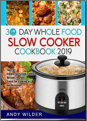 The Whole30 Fast and Easy Cookbook : by 023WF  [E-B00K PDF)