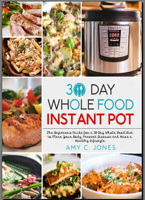 The Whole30 Fast and Easy Cookbook : by 020WF  [E-B00K PDF)