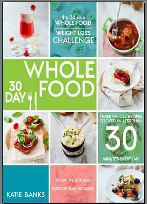 The Whole30 Fast and Easy Cookbook : by 006WF  [E-B00K PDF)