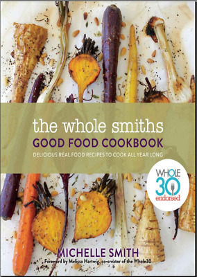 The Whole30 Fast and Easy Cookbook : by 038WF  [E-B00K PDF)