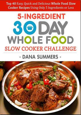 The Whole30 Fast and Easy Cookbook : by 039WF  [E-B00K PDF)