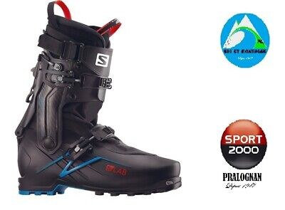 CHAUSSURES DE RANDONNEE Neuves Salomon Xt Wings Wp K T 37.1
