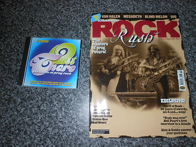 Classic Rock Magazine No. 71