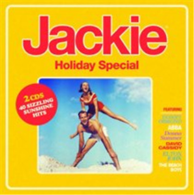 Various Artists-Jackie Holiday Special CD NEW