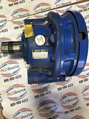 Sumitomo Chh-6I65-11 Sm-Cyclo Drive Gear Reducer Freight Shipping Available