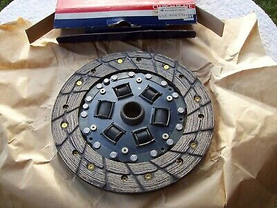 Rover 827 Clutch Disc Friction Plate - Unipart Gcp90400Af