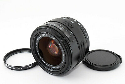 """""""NEAR MINT"""" Sigma Zoom Master 35-70mm f/3.5-4.5 Lens fpr Pentax from Japan #475"""