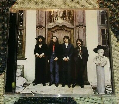 The Beatles Hey Jude CD in Stereo!