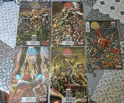 Avengers ,age of ultron  - Marvel Comics us