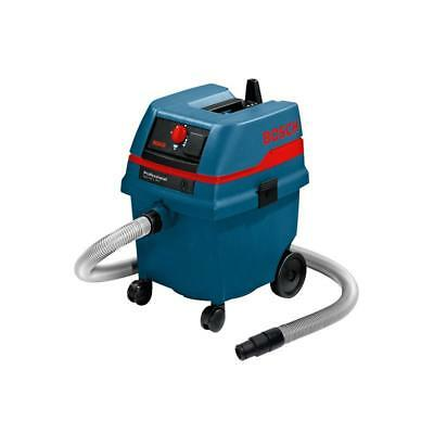 Bosch Wet Dry Vacuum Cleaner all Purpose Industrial Gas 25 SFC