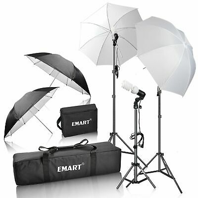 For Youtube Channel Setup Lighting Kit System Gear Equipment Vlogging Vlog Gear