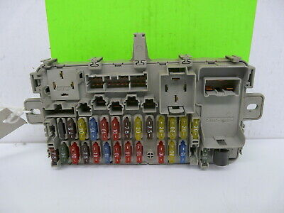 Central Electric Yqe102510 Sg Rover 400 45 Rt 95-05 MG Zs 01-05 Fuse Box