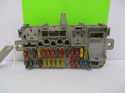 Central Electric Yqe102720 ta Rover 400 45 Rt 95-05 MG Zs 01-05 Fuse Box