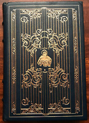 The Portrait of a Lady Henry James Oxford Great Books Franklin Library HC 1984