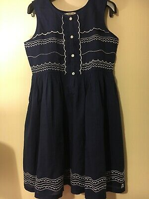 French Connection Girls Summer Dress Age 14 -15
