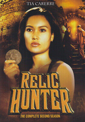 Relic Hunter - The Complet Saison 2 (Keepcase) DVD Neuf