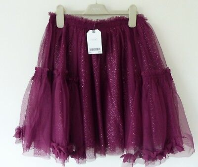 BNWT Stunning NEXT Special Occasion Skirt, Size 12 years, Brand New