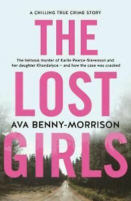 NEW The Lost Girls By Ava Benny-Morrison Paperback Free Shipping