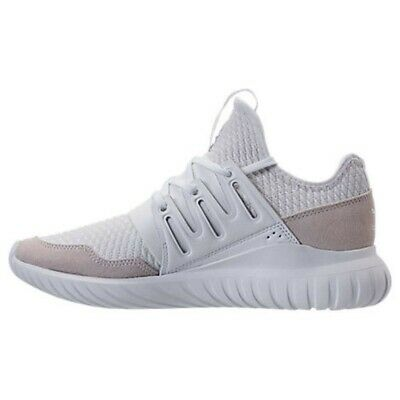 the latest 8f8d3 a1ccf NEW Adidas Originals TUBULAR RADIAL Men s Shoes (Size 10) White   Beige  BB2398