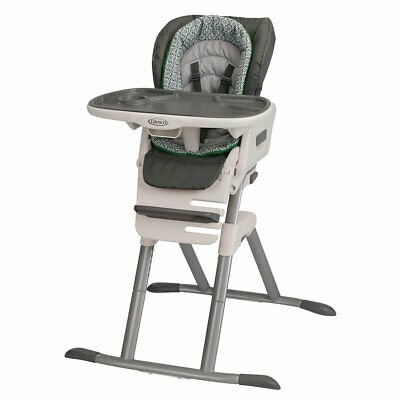 Graco 1922220 SwiviSeat Multi-Position Baby  High Chair in Trinidad