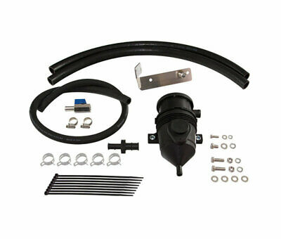 Provent Oil Separator Kit Jeep Wrangler PV633DPK