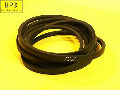 Industrial Multipurpose 4L - A Section Utility V-Belt 4L1620 / A-160