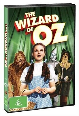 Wizard Of Oz - 75th Anniversary Edition, The, DVD