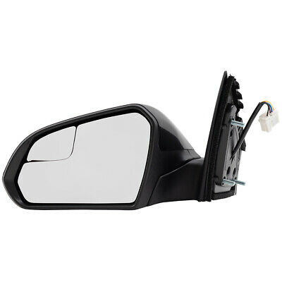 D479R Mirror Glass for 2013-16 ESCAPE C-MAX Passenger Side Right Full Adhesive
