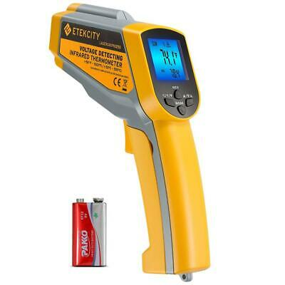 Infrared & Laser Thermometers, Thermometers & Temperature
