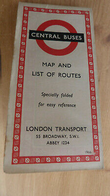Map Of Central London To Print.London Transport Central Buses Map 1967 Print Code 1166 3758z