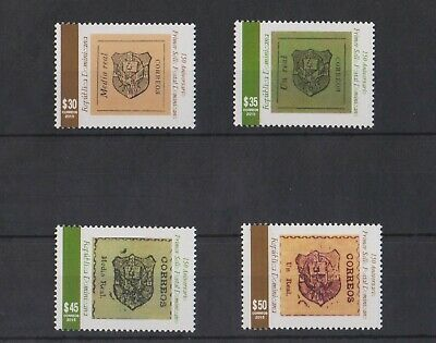 Dominican Republic 2015 150 Years Stamps  MNH per scan